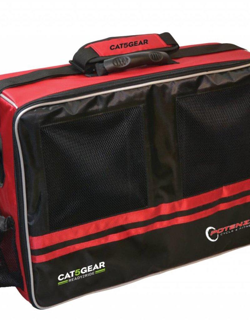 CAT5GEAR Bag with Potenza Logo
