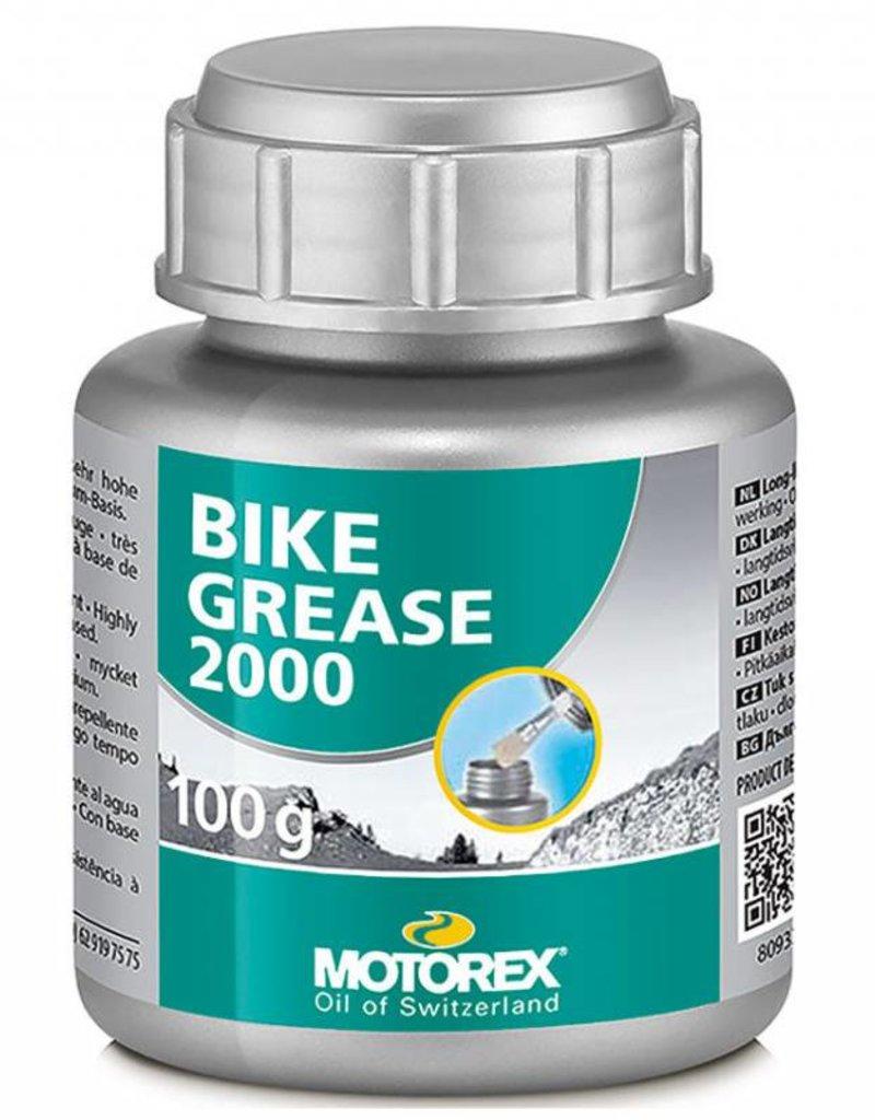 Motorex Motorex, Bike Grease 2000