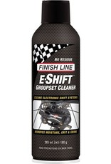 Finish Line Finish Line E-Shift Groupset Cleaner 9 oz. Aerosal
