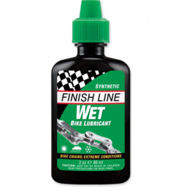 Finish Line Finish Line Wet Lube (Cross Country) 2oz