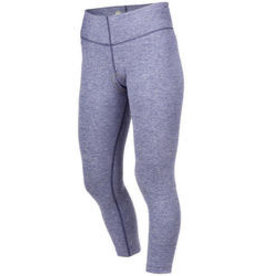 Club Ride Club Ride, Double Time, Tight 7/8, Women's, Grey, S