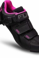 FLR FLR,  F-15 III Women, Black Pink, Size 40