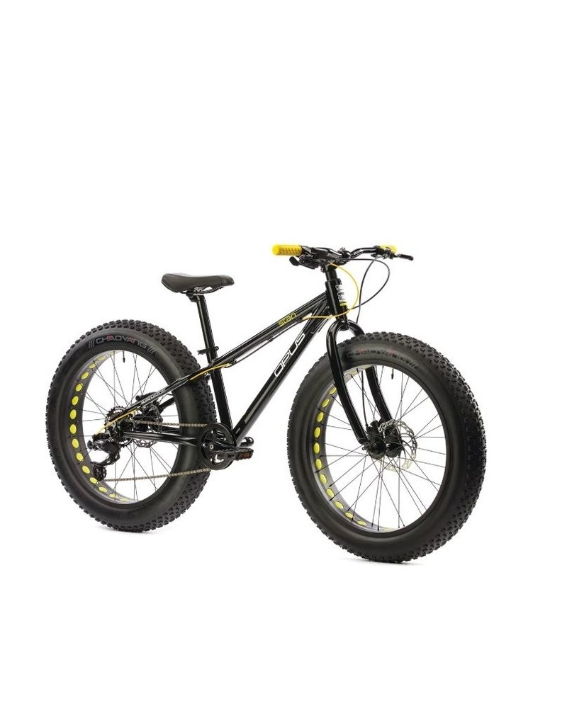 Opus Opus Stan Fat Bike