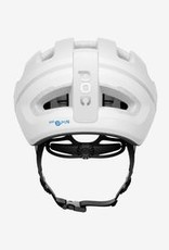 POC POC Omne Air SPIN Helmet: Matte Hydrogen White MD