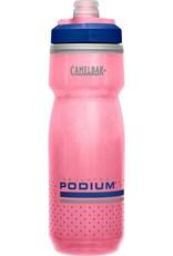 Camelbak Podium Chill 21oz Pink/Ultramarine