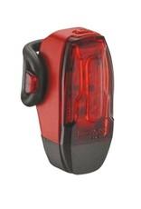 Lezyne Lezyne, KTV Drive, Light, Rear, 10 Lumens, Red