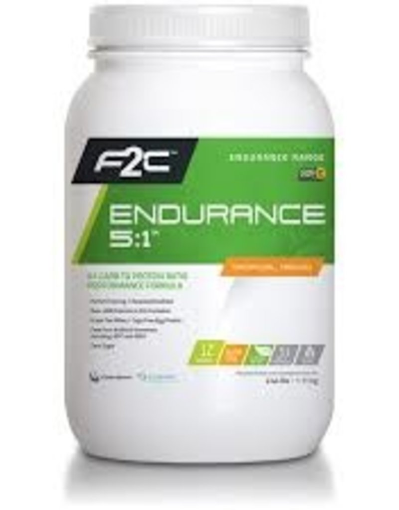 F2C F2C Nutrition, Electro-Durance, Drink