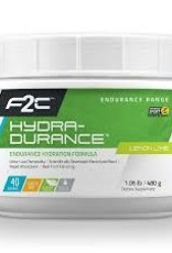 F2C F2C Nutrition, Hydra-Durance, Drink, Lemon-Lime
