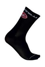 Castelli Castelli RossoCorsa 13 Sock Unisex L/XL
