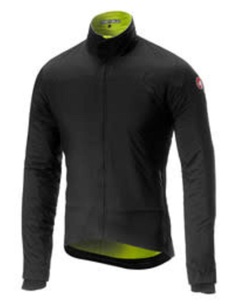 Castelli Castelli Elemento Lite Jacket Black L