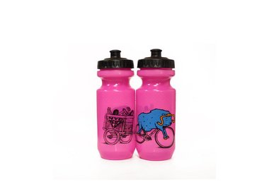 Specialized WB NYC Velo Jeremy Fish Buffalo Bottle