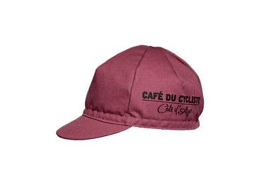 Cafe Du Cycliste Cafe du Cycliste Cycling Cap Wolf