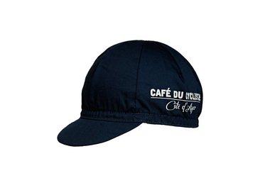 Cafe Du Cycliste Cafe du Cycliste Cycling Cap Sardine