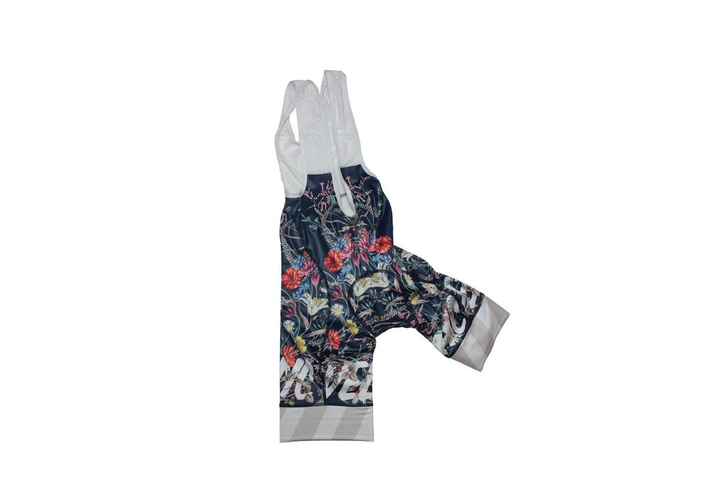 Ostroy (Poseur) NYC Velo Floral Women's Bibs
