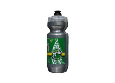 Specialized NYC Velo Sparkling Water Bottle 22oz