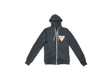 NYC Velo NYC Velo Gradient Sweatshirt