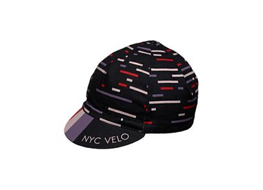 Pace NYC Velo Static Cycling Cap