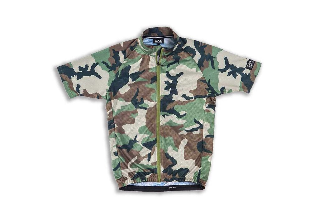 Search & State S1-A Riding Jersey Patriot Camo