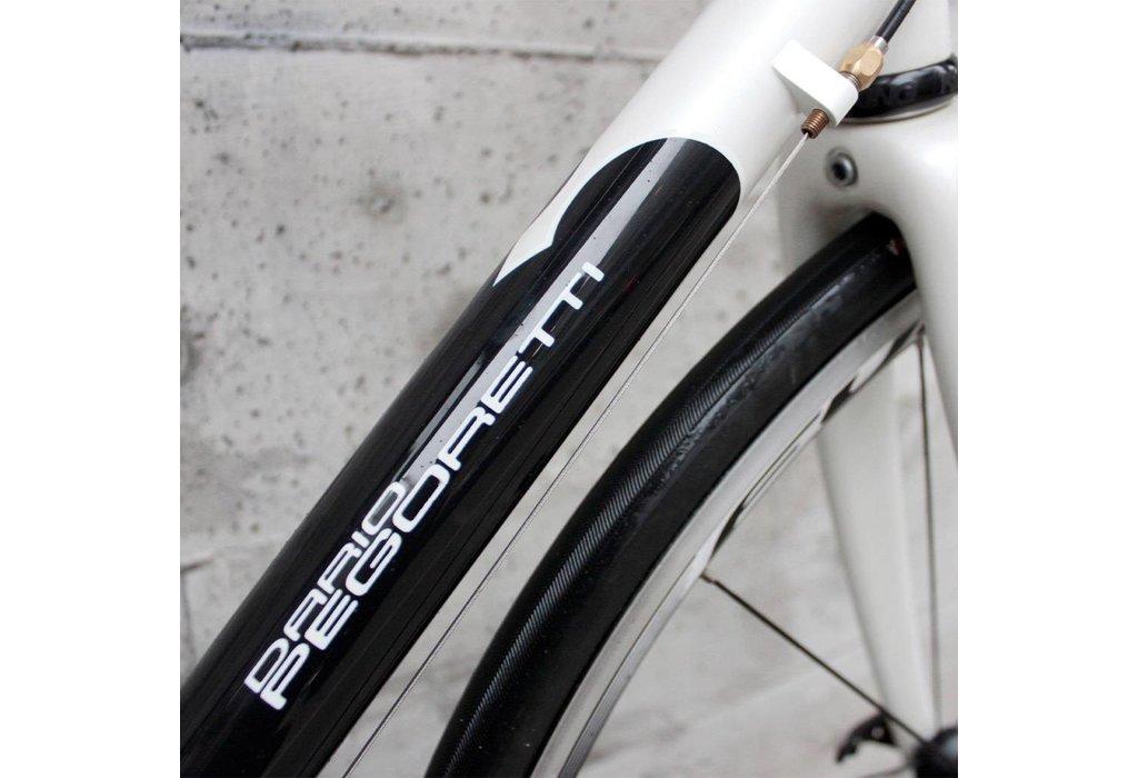 """Pegoretti Pegoretti Marcelo """"HD"""" Black/White 58cm"""