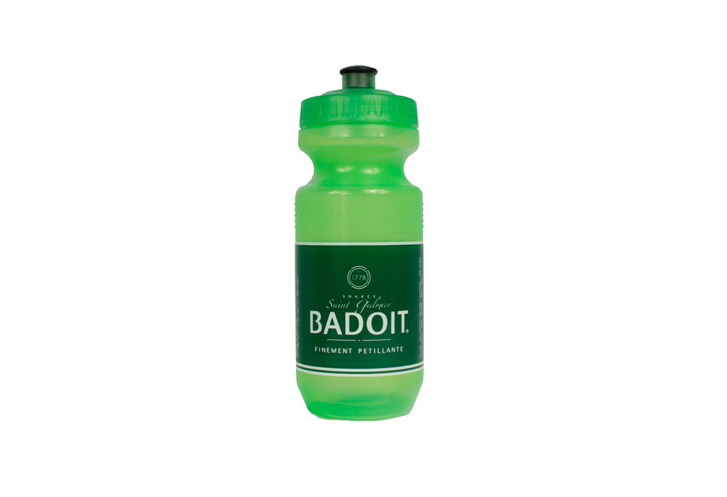 Specialized WB NYC Velo Badoit 21oz Water Bottle
