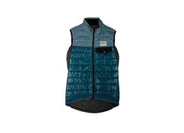 Cafe Du Cycliste CDC Albertine Women's Gilet