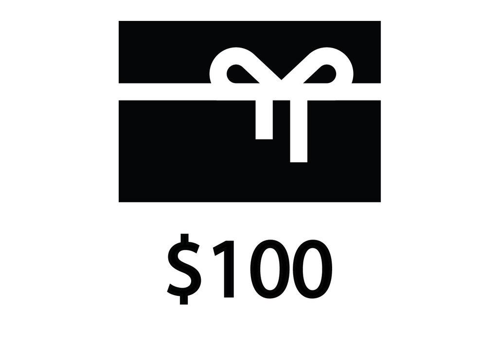NYC Velo NYC Velo Gift Certificate $100.00