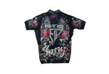 Ostroy (Poseur) NYC Velo Women's SS Floral Jersey