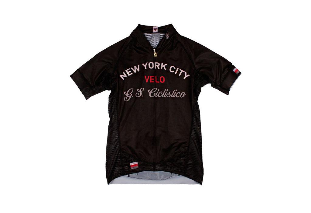 Hincapie Sportswear NYC Velo Women's Ciclistico Signature Jersey '19