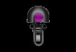 Spurcycle Spurcycle Bell - Chris King Violet