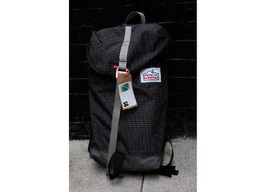 Alpine Luddites Alpine Luddites Pinnacle Backpack Black DX