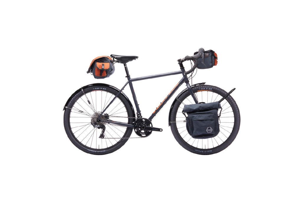 Kona Kona Swift Rove ST Charcoal