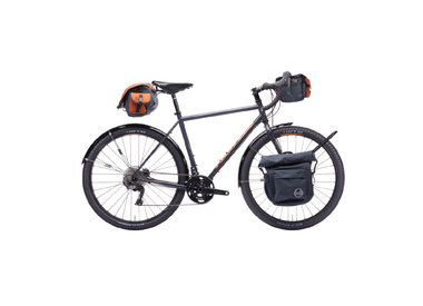 Kona Swift Rove ST Charcoal