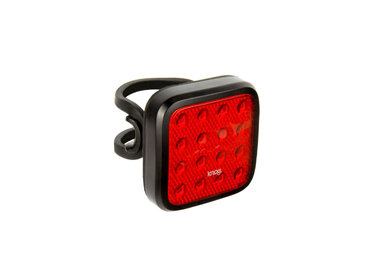 Knog Knog Blinder Mob Kid Grid Rear - Black
