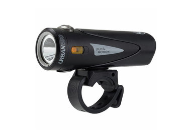 Light and Motion Light&Motion Urban 500 Light Onyx