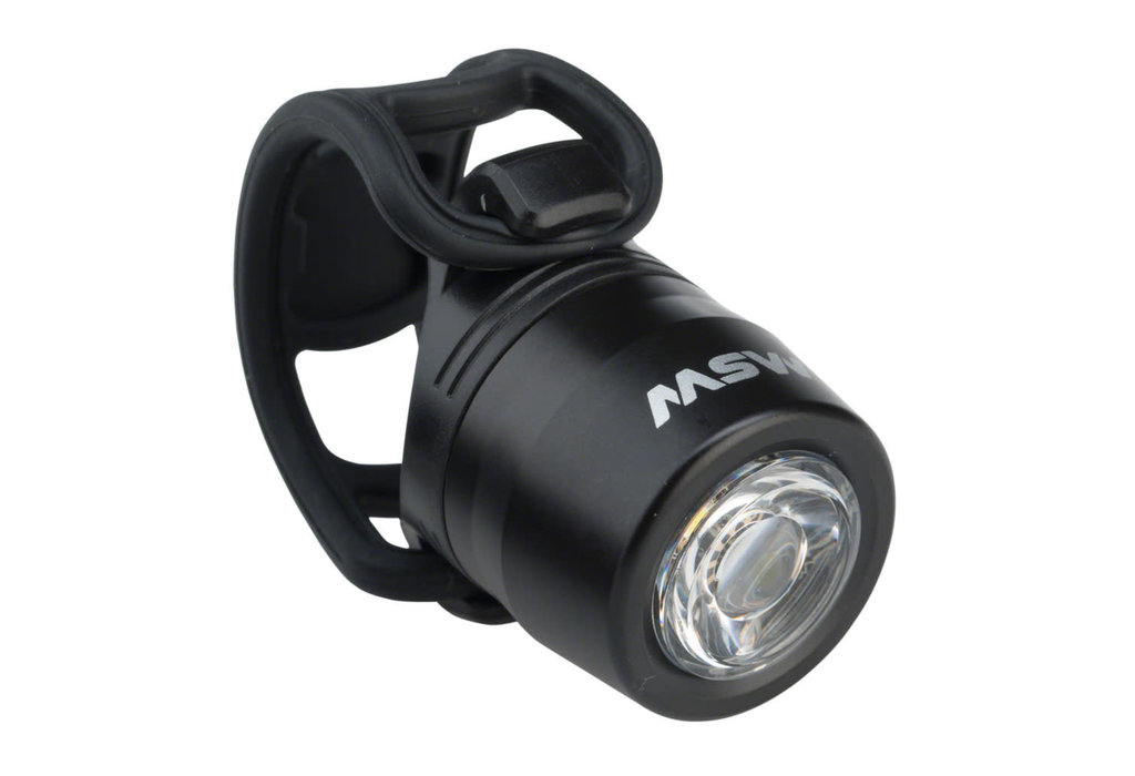 MSW MSW HLT-017 Cricket USB Headlight Black