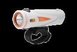 Light and Motion Urban 1000 FC - White Lion (White/White) Front Light