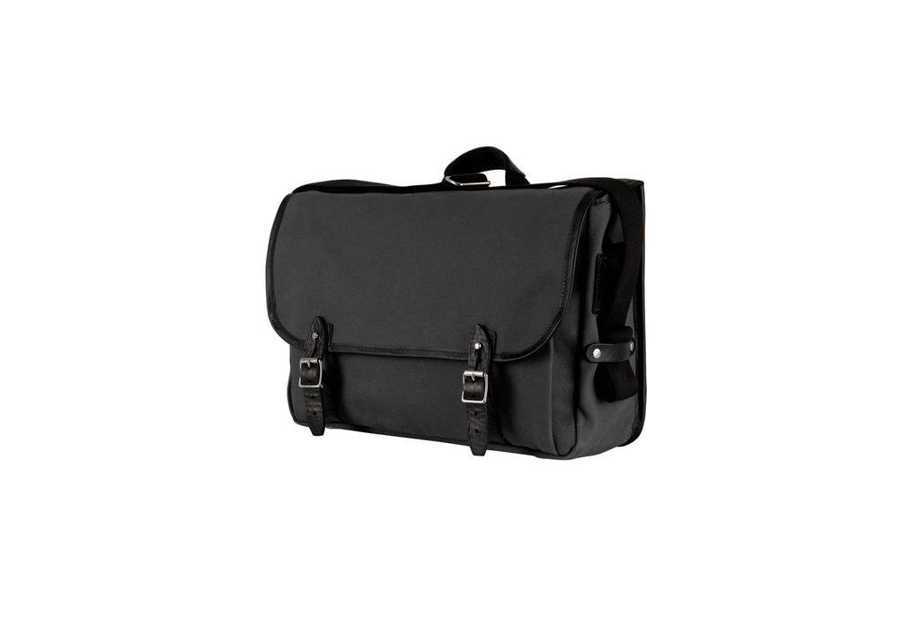 Brompton Brompton Game Bag, Medium, Smoke Grey
