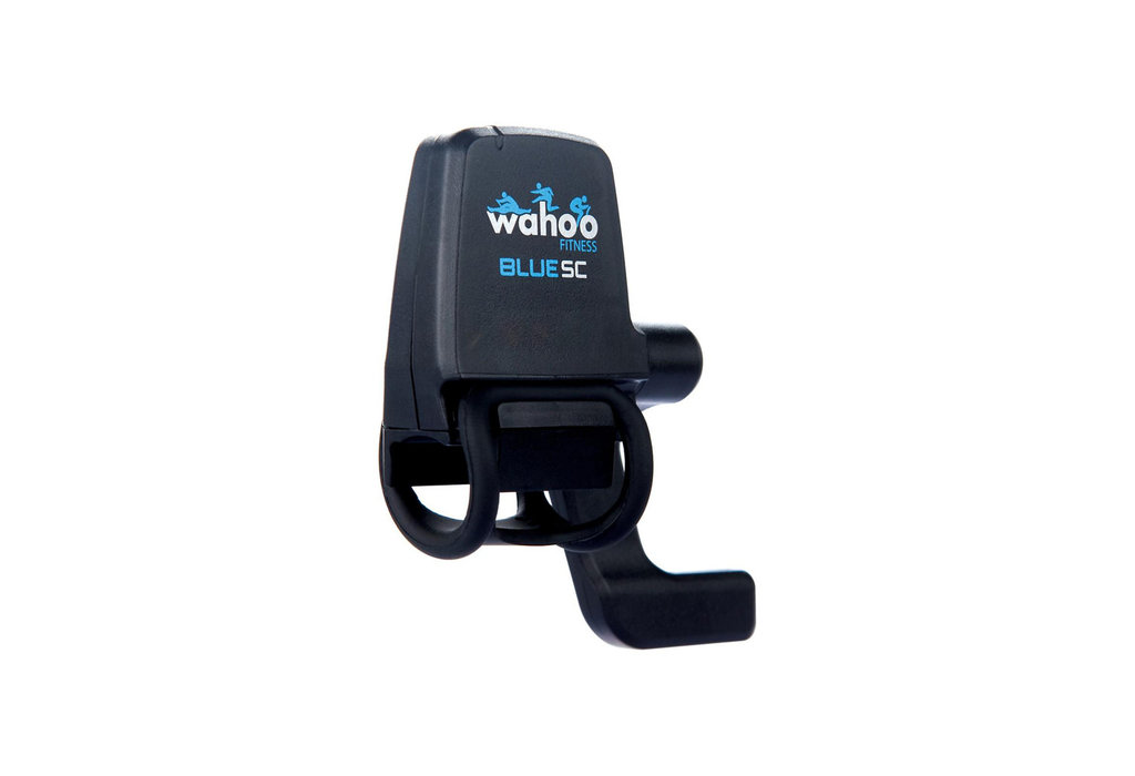 Wahoo Fitness BLUESC Speed/Cadence Sensor w/ Bluetooth/ANT+