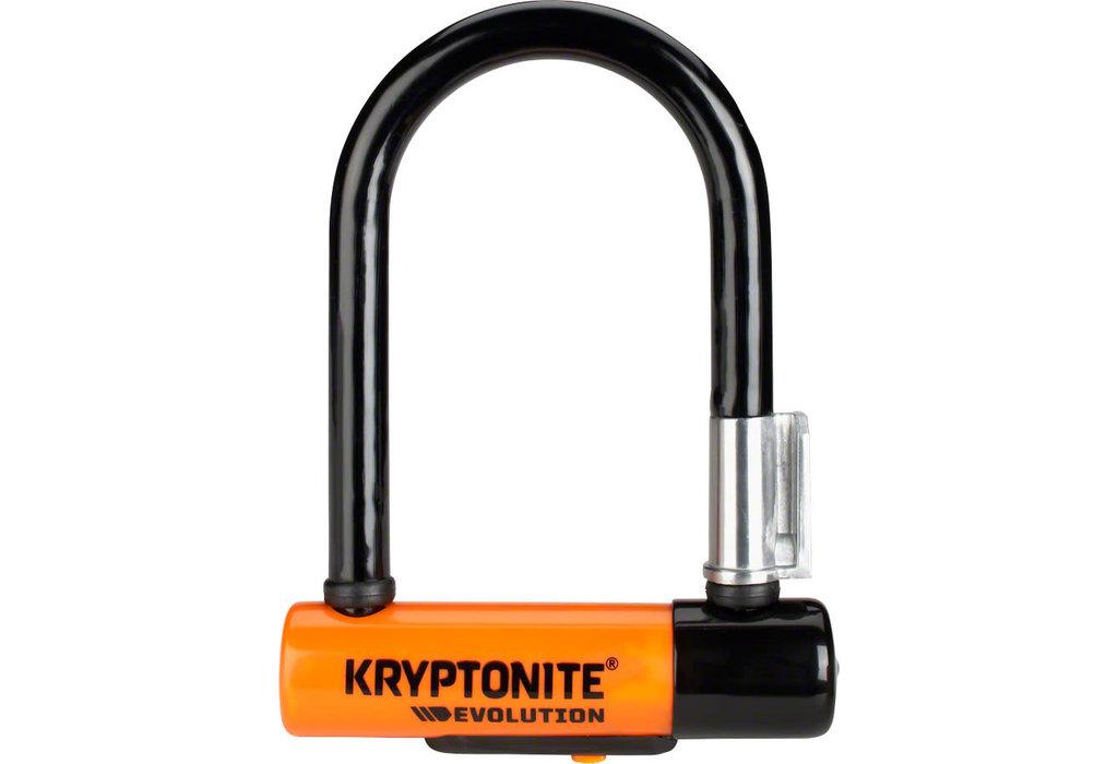 Kryptonite Kryptonite Evolution Mini-5 STD New-U