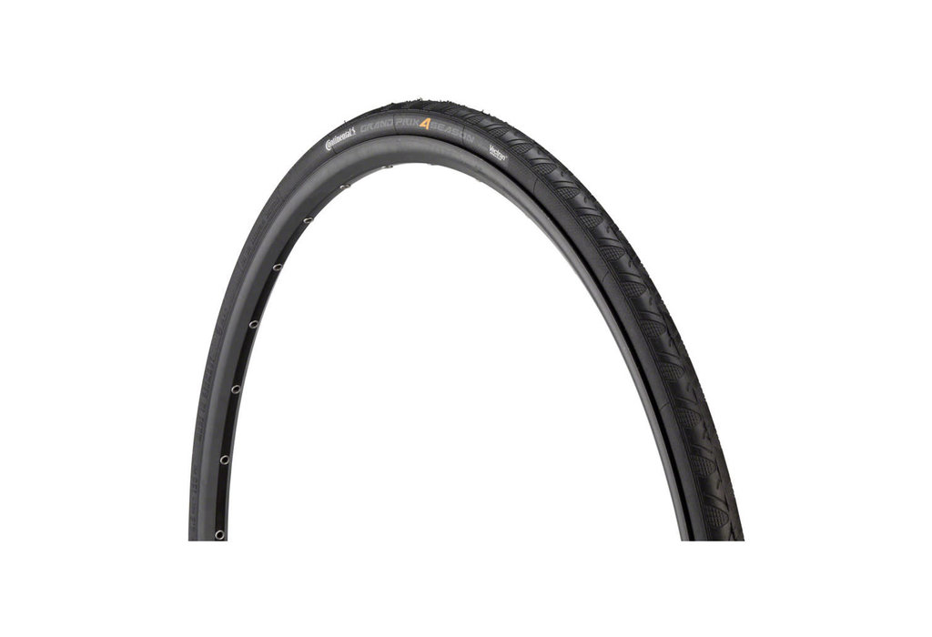 Continental Continental Grand Prix 4-Season Black Edition Tire