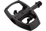 iSSi iSSi Flip II Pedal BlackOut Black