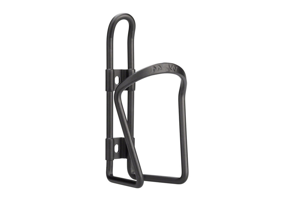 MSW MSW Aluminum Bottle Cage Black