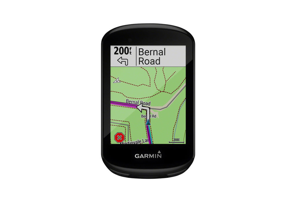 Garmin Garmin Edge 830 Bike Computer, Black
