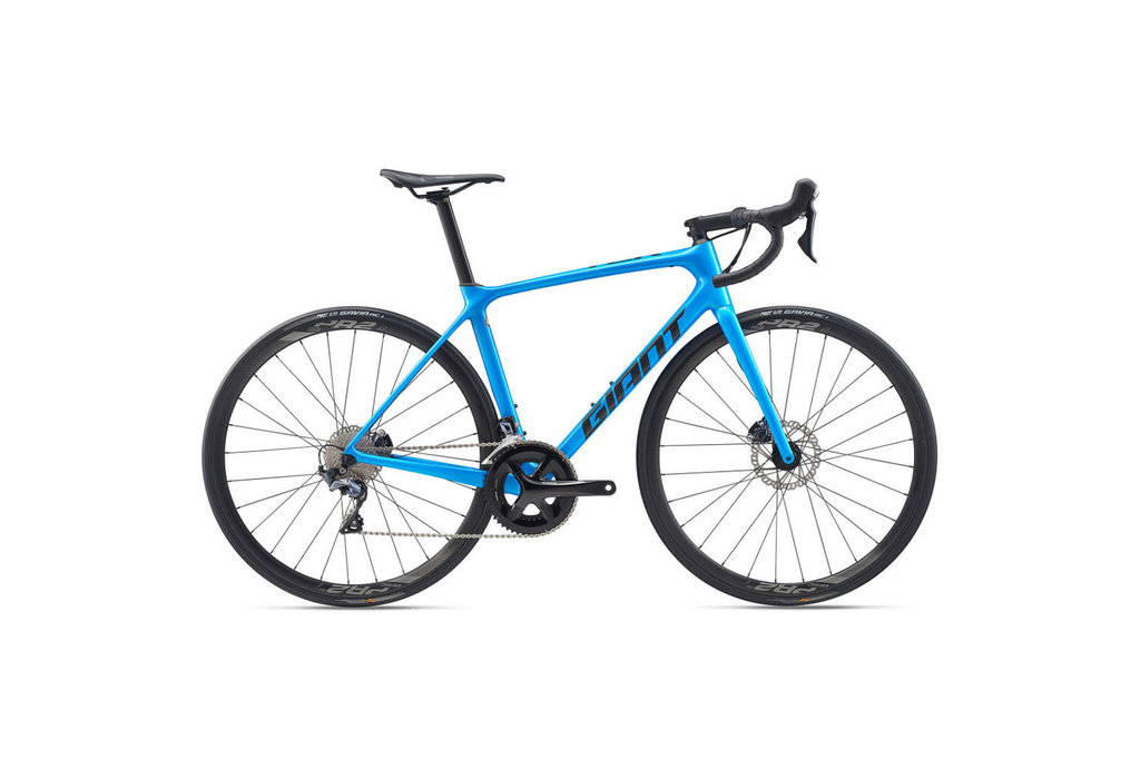 Giant TCR Advanced 1 Disc-Pro Compact