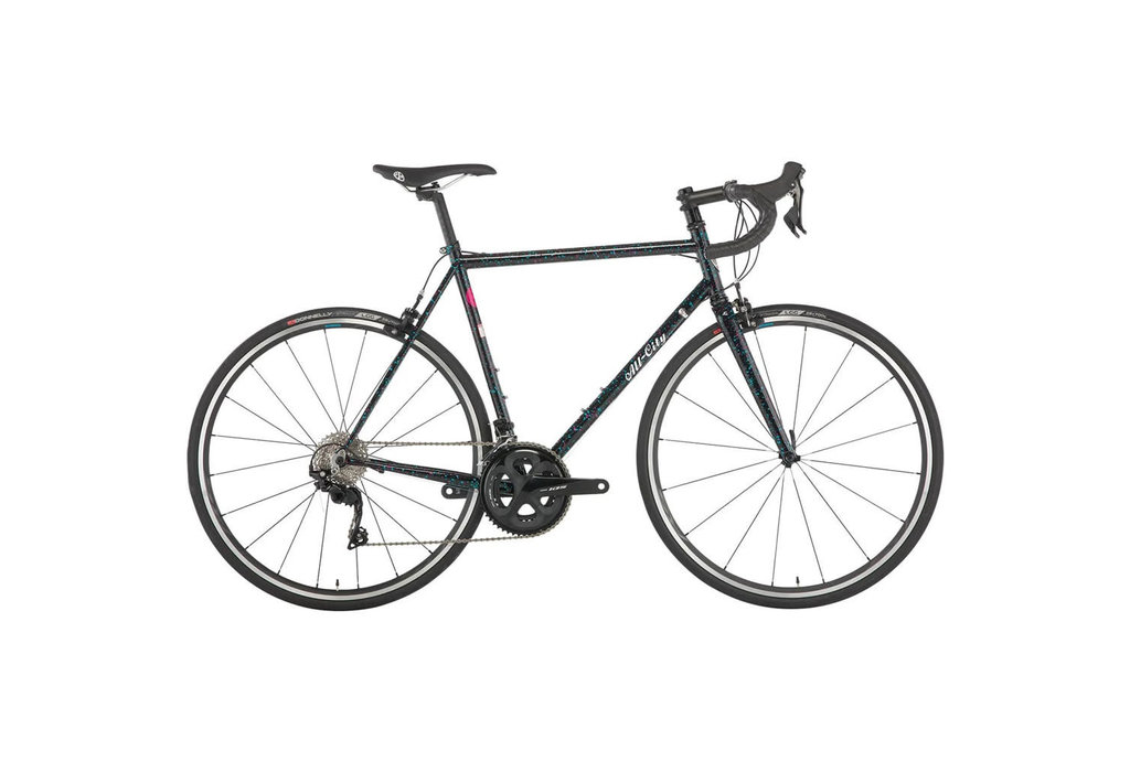 All-City All-City Mr Pink 10th Anniversary Edition