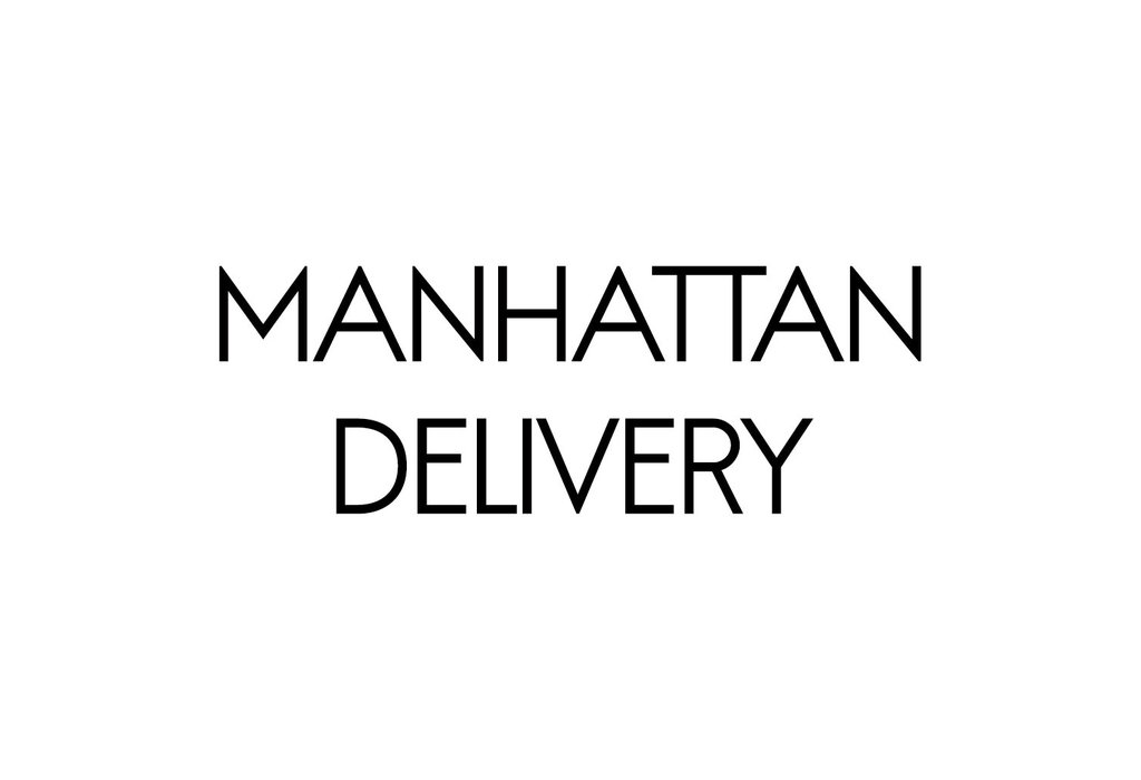 Manhattan Delivery Fee