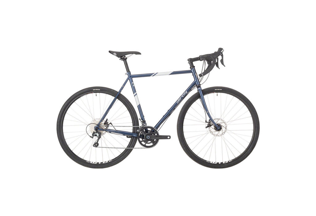 All-City All-City SPace Horse 700c Tiagra, Neptune Blue