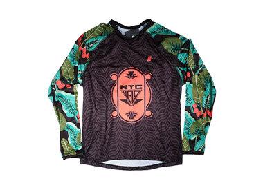 Hincapie Sportswear NYC Velo Tropical MTB Jersey