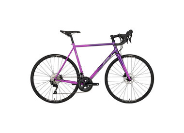 All-City All-City Zig Zag 105, Purple Fade