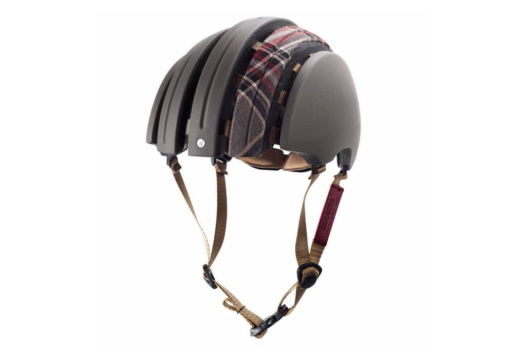 Brooks Brooks Carrera Folding Helmet